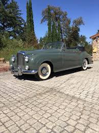 cheap bentley for sale bentley s2 for sale hemmings motor news