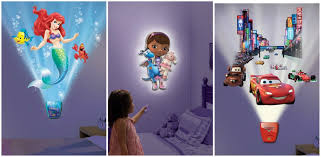 night light sound unique kids light sound wall decals wall night lights as low as