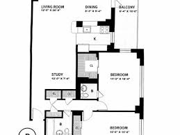 The Lenox Floor Plan Lenox Terrace Rentals New York Ny Apartments Com