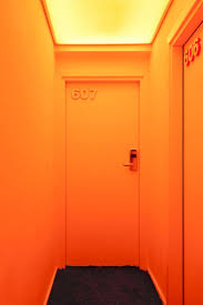the pantone hotel a hotel in brussels with a vibrant design
