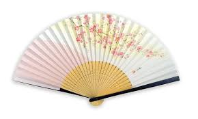 paper fans japanese fan made of paper bamboo fan tastic