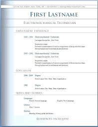 resume template word free here are word free resume templates free resume template word free