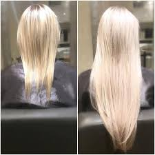 keratin bond hair extensions hair extensions extology salon