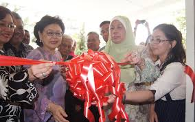 malaysian aids foundation one stop support centre haven for hiv