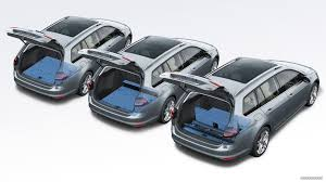 volkswagen golf trunk volkswagen golf 7 variant 2014 trunk hd wallpaper 43