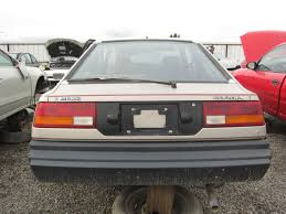 mitsubishi cordia for sale junkyard find 1983 mitsubishi cordia the truth about cars
