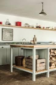 Oak Kitchen Design Bespoke Oak Kitchens Sohofactory Hop Kiln 1