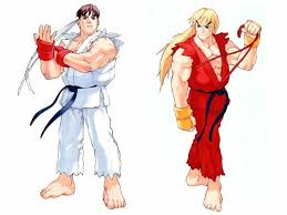 street fighter wallpaper and background 1024x768 id 17033
