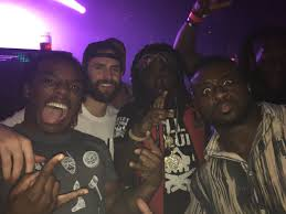 wale to host the usos vs new day rap battle on smackdown
