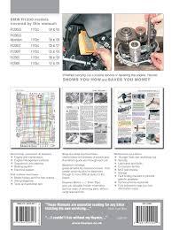 bmw r1200 twins 04 09 haynes repair manual haynes publishing
