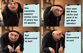 The Meme - the meme