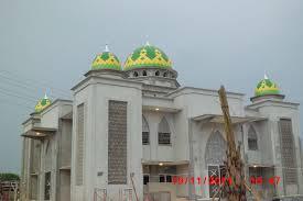 design masjid indah foto karya kubah pt kubah ornamen atap kubah masjid enamel