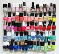 spring u0027s best nail polish colors pastels neons and glitters