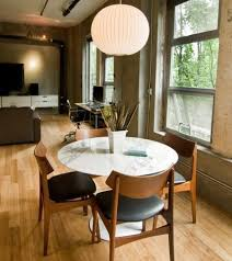 knoll home design store nyc furniture white saarinen tulip dining table as well as soft black