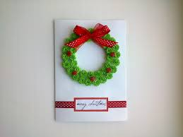 make christmas cards paper christmas cards make beautiful paper quilling christmas