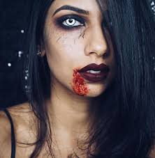 48 best halloween makeup images on pinterest halloween makeup