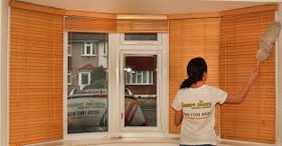 Can You Steam Clean Vertical Blinds Curtains Drapes And Blinds Cleaning Service In London The Happy