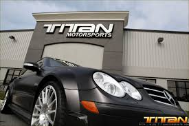 matte black car titan motorsports blog flat black car