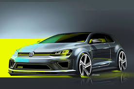 Golf R 400 Specs Volkswagen Golf R 400 Concept Debuts In China With 395 Hp Automobile