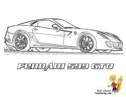 car ferrari drawing workhorse ferrari coloring pages ferrari free ferrari car