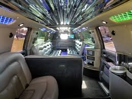 cadillac escalade esv limousine for sale 2493