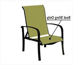Lowes Patio Chair Umbrella Patio Sets Comfy Replacement Slings For Patio Chairs