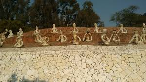 Nek Chand Rock Garden Nek Chand Created This Rock Garden Which Will Rock Always