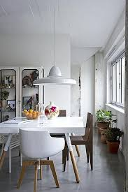 Simple White Dining Room Honeysuckle Life 248 Best Gorgeous Homes Dining Rooms Images On Pinterest