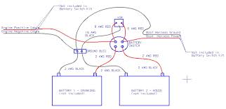 car dual battery wiring diagram semi truck cab harness mesmerizing