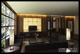 modern japanese family room by yvesanty on deviantart