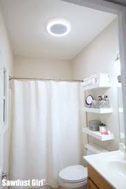 quiet bathroom fan with light shining bathroom exhaust fan with led light ceiling extractor lights