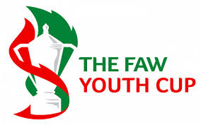 faw logo youth cup round 2 draw