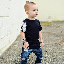 50 best boys u0027 long hairstyles for your kid 2017