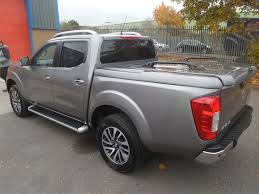 nissan navara 2017 sport pegasus 4x4 nissan navara topup covers and other accessories