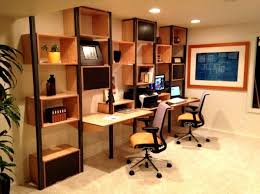 Modular Home Office Desk Home Offices Furniture Design Ideas