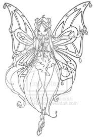 flora coloring pages coloring pages