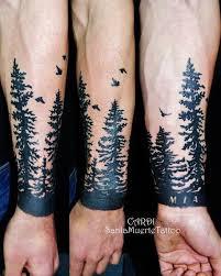 54 best tattoos i like images on pinterest tree sleeve tattoos