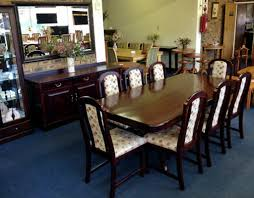 second hand dining room tables dining room furniture za home