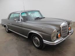 mercedes 280se coupe for sale buying a vintage 1969 mercedes 280se coupe beverly