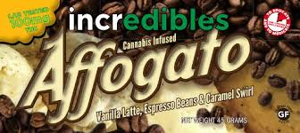 incredibles edibles serving edibles at your wedding and marij