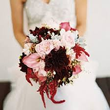 fall bridal bouquets seasonal bouquets for a fall wedding brides