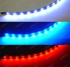 flexbile led lights chevy impala led interior lights