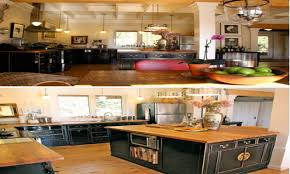 french country kitchen cabinets french country table linens black