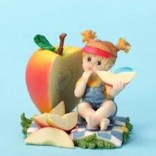 my kitchen fairies entire collection enesco gift tagged my kitchen fairies ria s hallmark