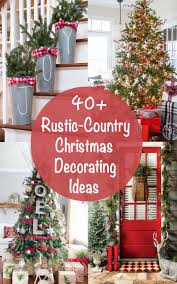 country living christmas tree high quality design