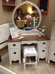 Bathroom Vanity With Stool For Sale