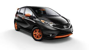 nissan versa note sr nissan versa note car news and reviews autoweek