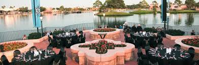wedding wishes disney terrace des fleurs at epcot florida weddings wishes collection