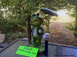 stoney the smart frog sidkalifilms comsidkalifilms com