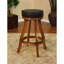 quartersawn oak bar stools including american woodcrafters
